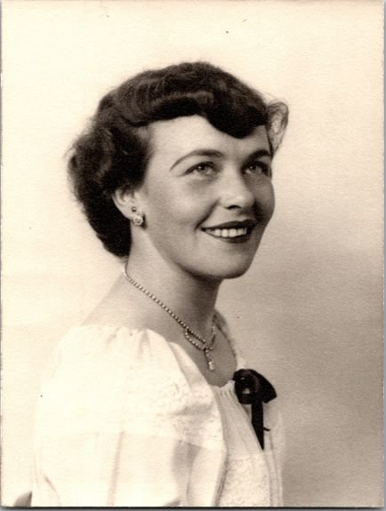 Mary Ellen MacDonald
